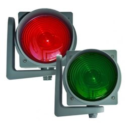 DOORHAN TRAFFICLIGHT LED светофор 230В