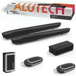 Alutech AM-5000 LM KIT